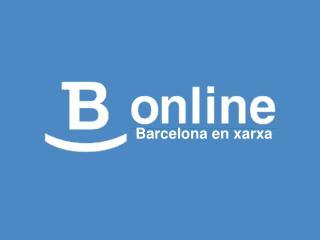 Barcelona en xarxa