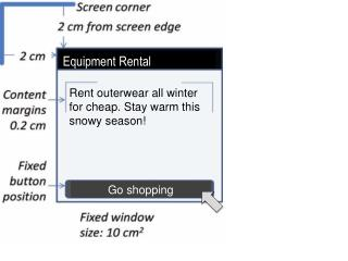 Rent outerwear all winter for cheap. Stay warm this snowy season!