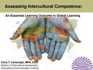 Assessing Intercultural Competence: