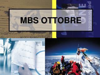 MBS OTTOBRE