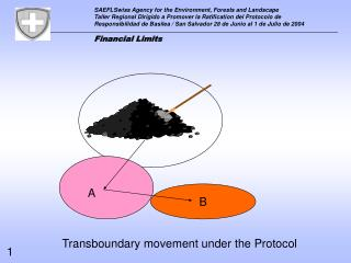 Transboundary movement under the Protocol