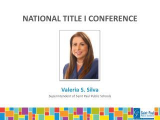 Valeria S. Silva