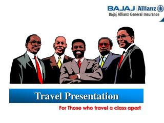 Travel Presentation