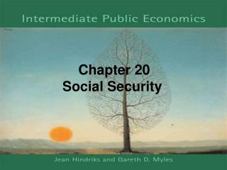 Chapter 20 Social Security