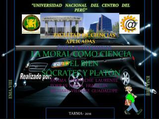 """""""UNIVERSIDAD   NACIONAL    DEL   CENTRO   DEL   PERÚ """""""