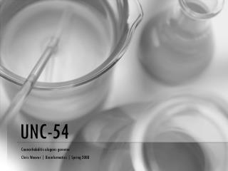 UNC-54
