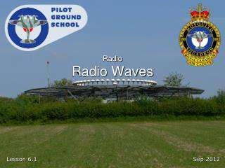 Radio Radio Waves