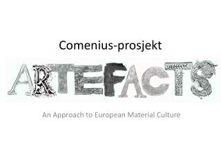 Comenius-prosjekt