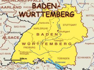 BADEN-W�RTTEMBERG