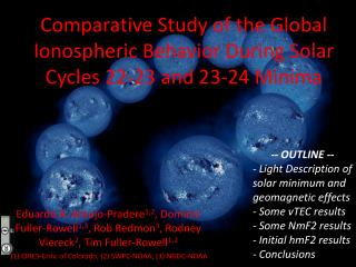 Comparative Study of the Global Ionospheric Behavior During Solar Cycles 22-23 and 23-24 Minima