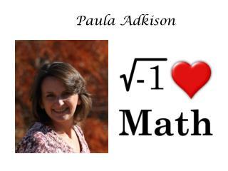 Paula Adkison
