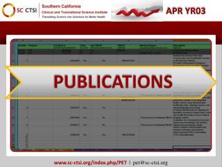 sc-ctsi/index.php/PET  |  pet@sc-ctsi