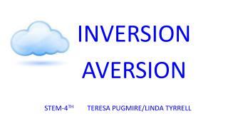 STEM-4 TH         TERESA PUGMIRE/LINDA TYRRELL