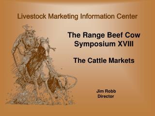 Livestock Marketing Information Center