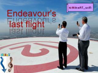 Tour last  good  bye  flight