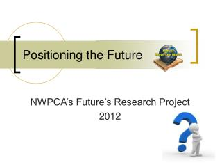 Positioning the Future