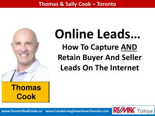 Online Leads…