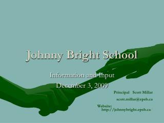 Johnny Bright School