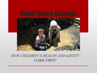 North Shore Schools