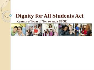 Dignity for All Students Act