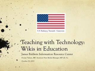 Teaching with Technology: Wikis in Education