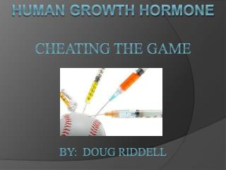 Human Growth Hormone