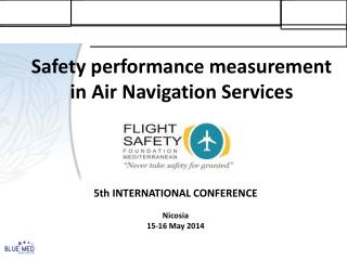5th INTERNATIONAL CONFERENCE Nicosia 15-16 May 2014