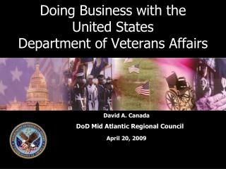 Doing Business with the  United States Department of Veterans Affairs