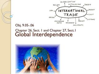 Global Interdependence