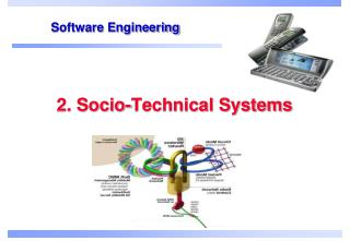 2. Socio-Technical Systems