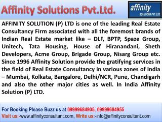 new residential project Dlf regal gardens gurgaon