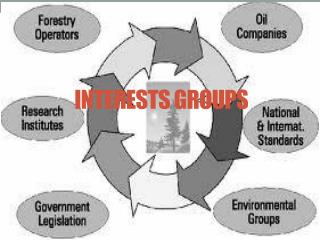 Interests Groups