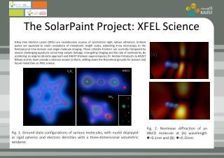 The  SolarPaint  Project: XFEL Science