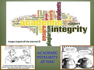 Academic Integrity at NAU
