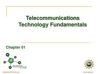 Telecommunications Technology Fundamentals