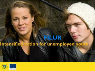 FILUR Intensified  action for  unemployed youth