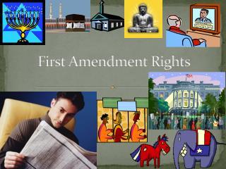 First Amendment Rights