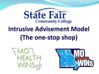 Intrusive Advisement Model (The one-stop shop)