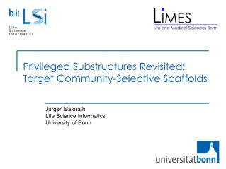 Privileged Substructures Revisited: Target Community-Selective Scaffolds