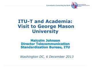 ITU  s tructure