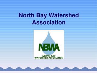 NBWA Projects Update November ,2009