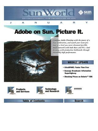 Sun Web Redesign (JK)