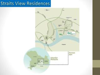 Straits View Residences