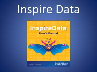 Inspire Data
