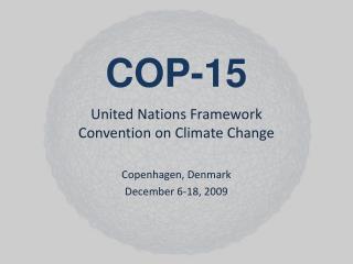 COP-15