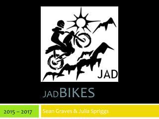 JAD BIKES