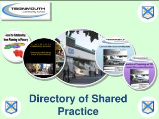 Directory of Shared Practice