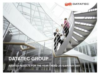 DATATEC GROUP