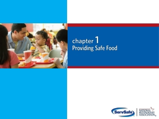 Sanitation 2.6: The Flow of Food