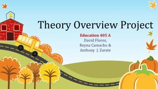 Theory Overview Project